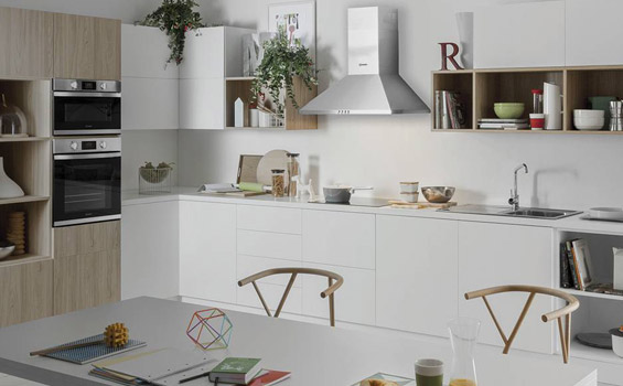 Indesit apparatuur